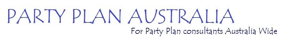 Party Plan Australia